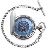 DALVEY FULL HUNTER POCKET WATCH