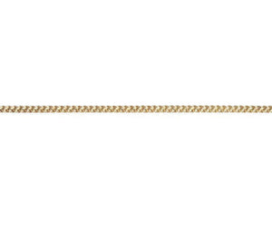 9CT GOLD FRANCO 50 CHAIN