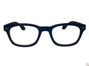 CLERE VISION HANOVER NAVY READING GLASSES
