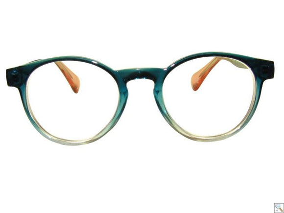 CLERE VISION OLLIE MARINE READING GLASSES