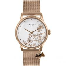 RADLEY LADIES' BOTANICAL WATCH