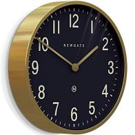 NEWGATE WALL CLOCK MR EDWARDS