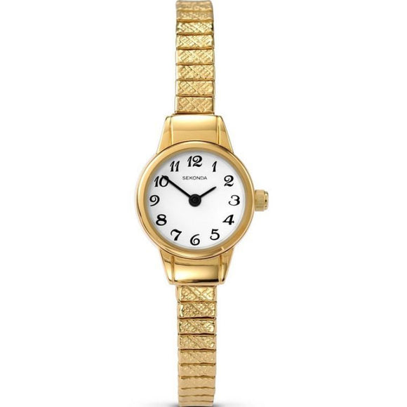 SEKONDA LADIES' CLASSIC BRACELET WATCH
