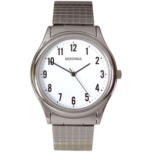 SEKONDA MEN'S CLASSIC WATCH