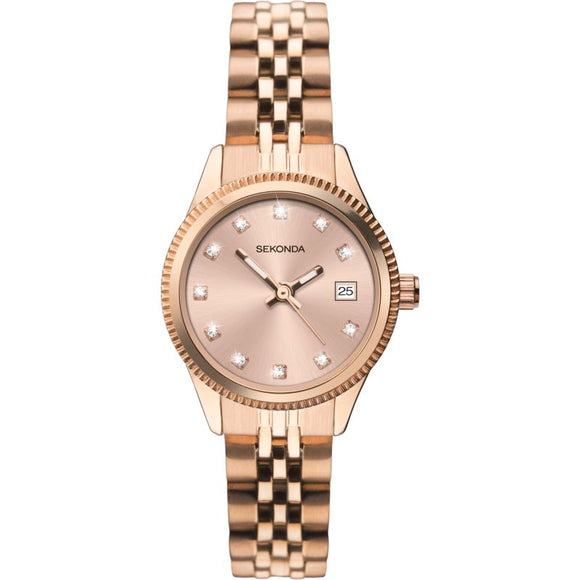 SEKONDA LADIES' DRESS WATCH