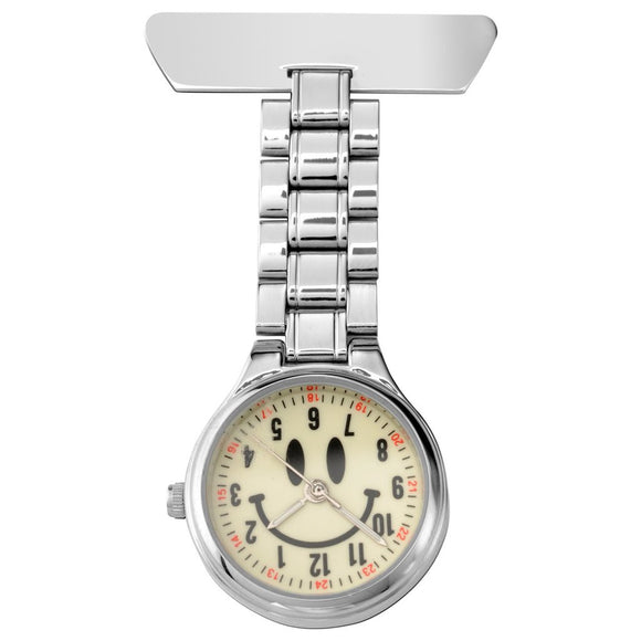 SEKONDA NURSE'S FOB WATCH