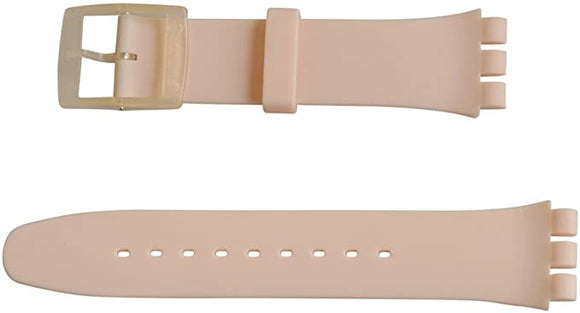 SWATCH STRAP ROSE REBEL