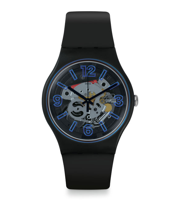 SWATCH BLUEBOOST