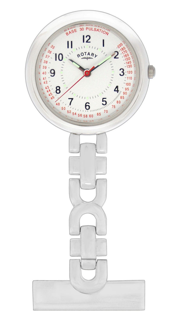 ROTARY NURSES' FOB WATCH