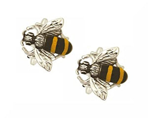 DALACO BEE CUFFLINKS