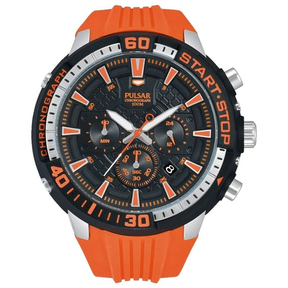 PULSAR MEN'S SPORTS CHRONOGRAPH