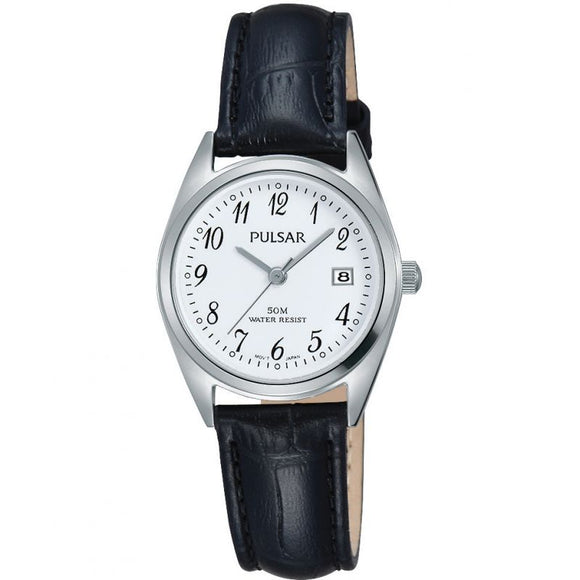 PULSAR LADIES' CLASSIC WATCH
