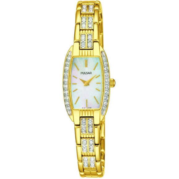 PULSAR LADIES' DRESS WATCH