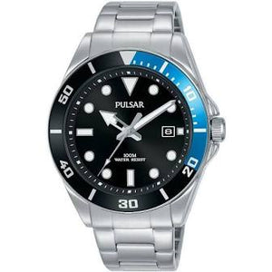PULSAR MEN'S SPORTS WATCH