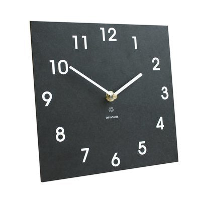 ECO OUTDOOR / INDOOR WALL CLOCK