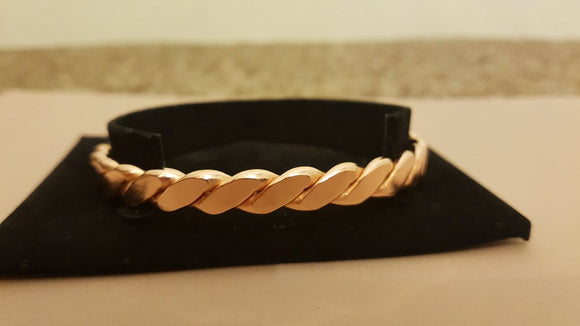 COPPER BANGLE - UNISEX