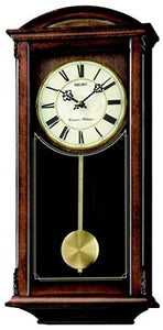 SEIKO CHIMING PENDULUM WALL CLOCK