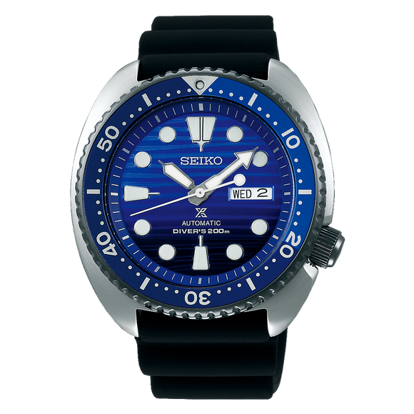 SEIKO MEN'S PROSPEX DIVER'S WATCH 200M