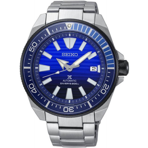 SEIKO MEN'S AUTOMATIC DIVER'S WATCH 200M