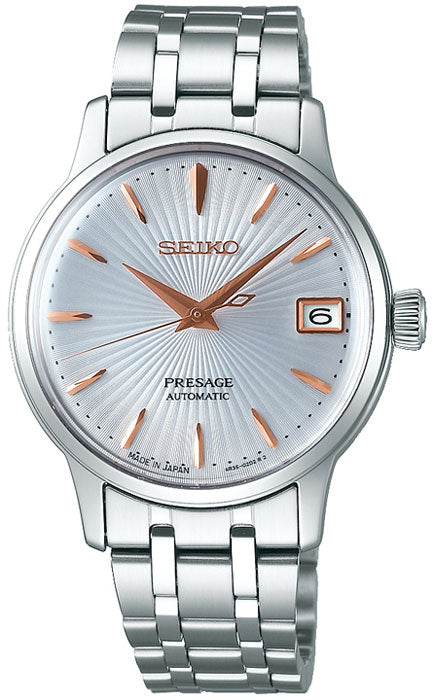 SEIKO LADIES' PRESAGE AUTOMATIC WATCH