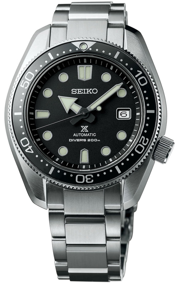 SEIKO MEN'S PROSPEX AUTOMATIC DIVER'S WATCH 200M