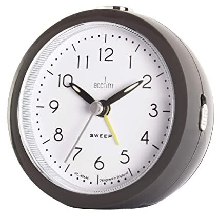 ACCTIM KIERA ALARM CLOCK