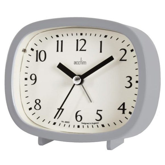 ACCTIM HILDA ALARM CLOCK