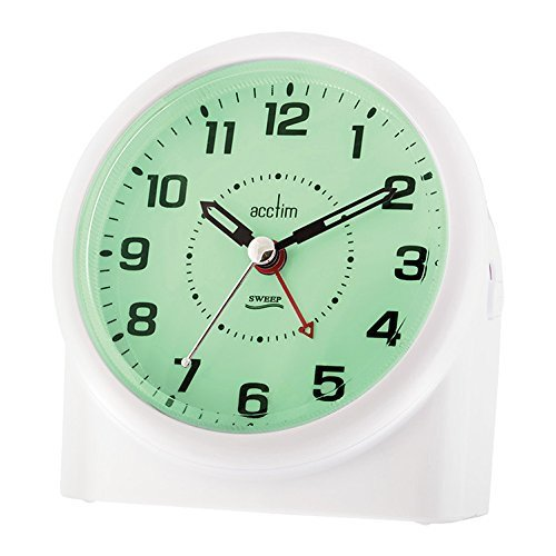 ACCTIM CENTRAL ALARM CLOCK