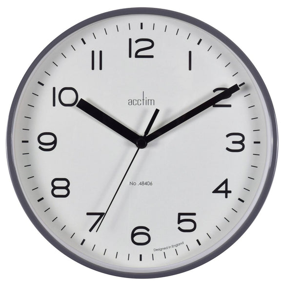ACCTIM RUNWELL WALL CLOCK