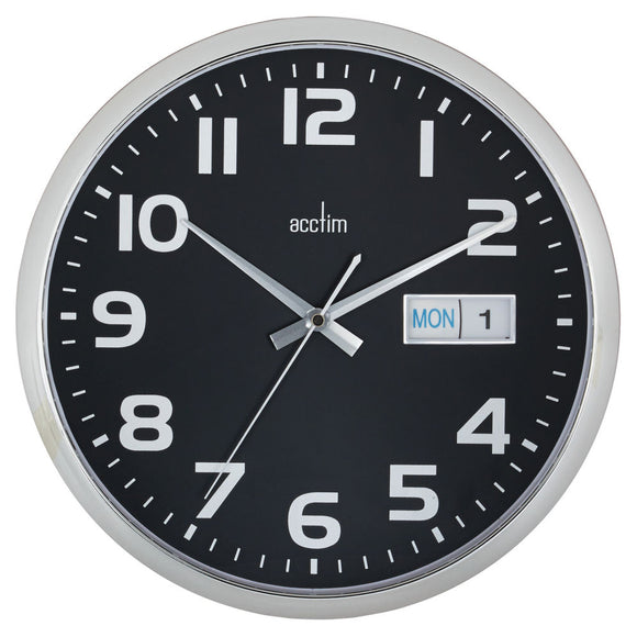 ACCTIM SUPERVISOR WALL CLOCK