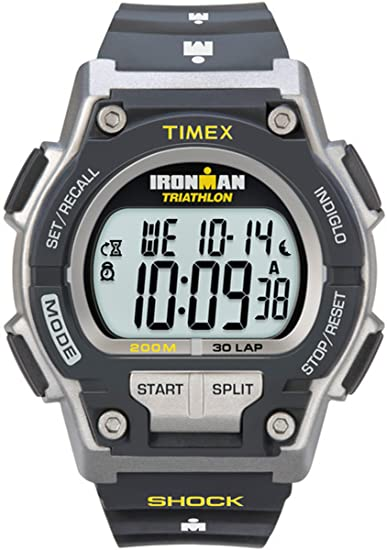 TIMEX MEN'S IRONMAN CHRONOGRAPH