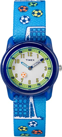 TIMEX CHILDREN'S FOOTBALL WATCH