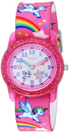 TIMEX CHILDREN'S UNICORN  WATCH
