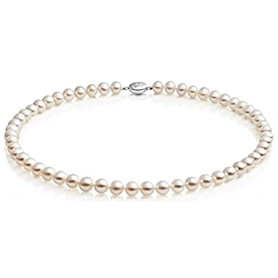 JERSEY PEARL CLASSIC PEARL NECKLACE