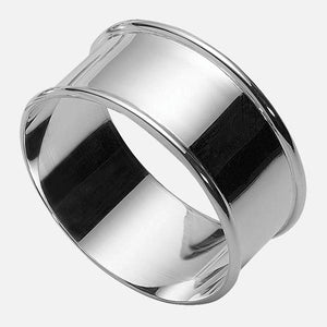 CARRS STERLING SILVER NAPKIN RING
