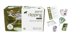 FLIGHTS OF FANCY - POND DIPPING KIT