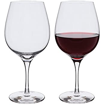 DARTINGTON PAIR OF RED WINE GLASSES