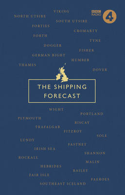 SHIPPING FORECAST BY NIC COMPTON