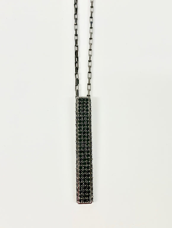 SIF JAKOBS BACOLI NECKLACE