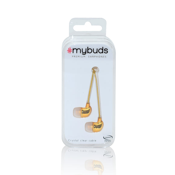 MAYHEM FUN TECH MYBUDS EARPHONES