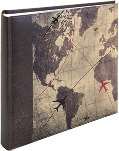 KENRO GLOBAL TRAVELLER PHOTOGRAPHIC ALBUM 4X6