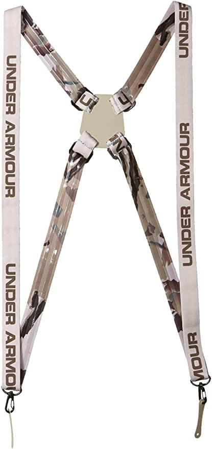 UNDER ARMOUR BINOCULAR HARNESS