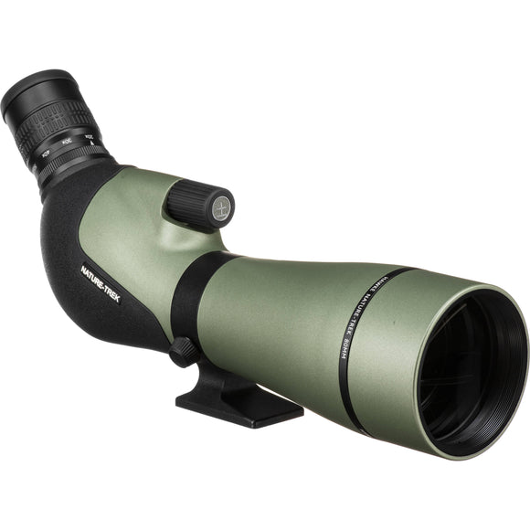 HAWKE NATURE-TREK 80MM SPOTTING SCOPE