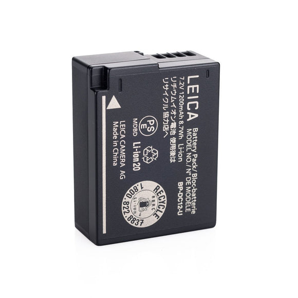LEICA BP-DC LITHIUM-ION BATTERY