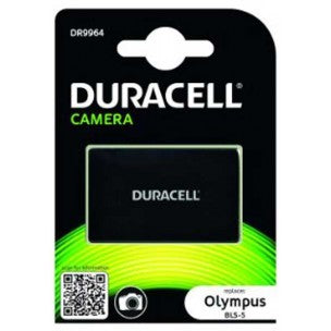 DURACELL DR9964 DIGITAL CAMERA BATTERY