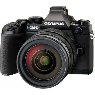 OLYMPUS OM-D E-M1 MARK II 12-40MM PRO KIT