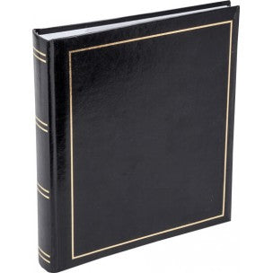LEATHER LOOK PHOTO ALBUM