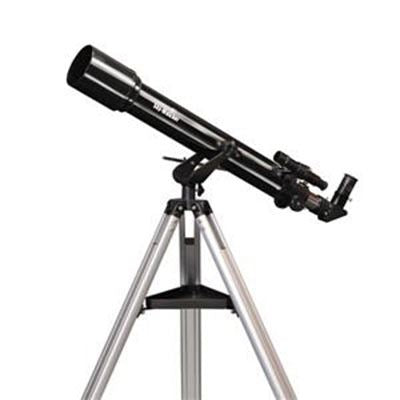 SKY-WATCHER CAPRICORN-70 (EQ1) TELESCOPE