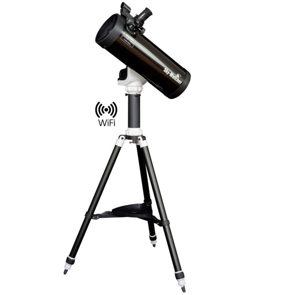 SKY-WATCHER SKYHAWK-1145 PS (AZ-GTe) REFLECTOR TELESCOPE