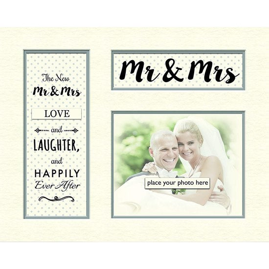 MR & MRS MEMORY MOUNT